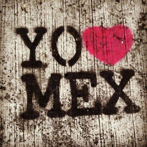Amo Mexico