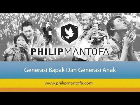 Kotbah Philip Mantofa : Berkat Sabat - YouTube