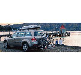 Buy Thule rear mount bike carriers