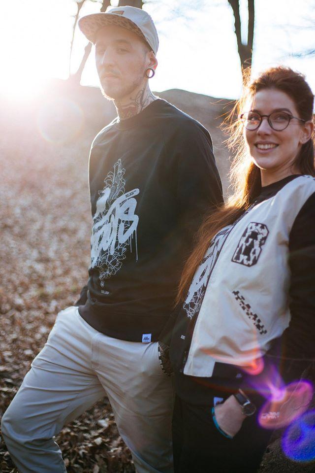 Keep it real! #blkn #balkans #transylvania #fashionitem #urbanwear #streetwear #fashiongram #attitude #keepitreal