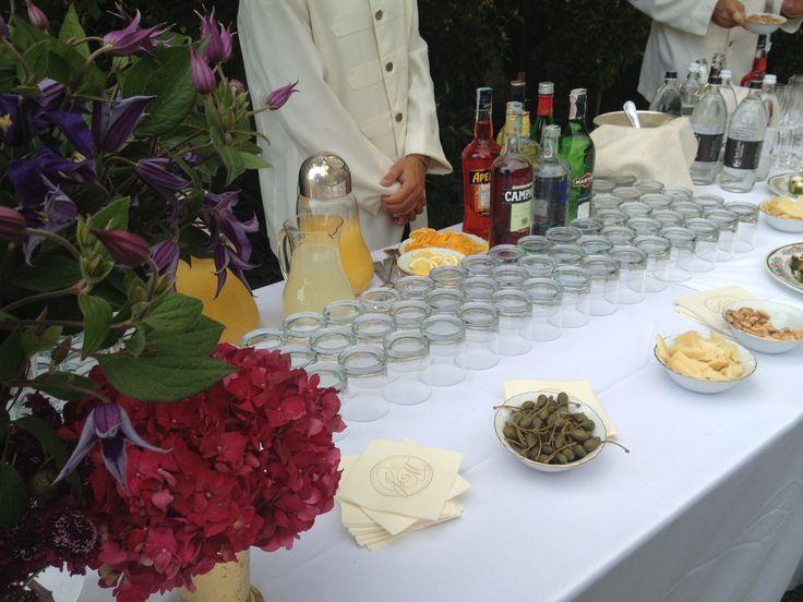Drinks Aperitif Cocktail #guidilenci