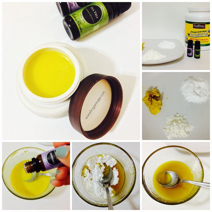 17 mejores ideas sobre desodorante natural en pinterest - Mejor ambientador hogar ...