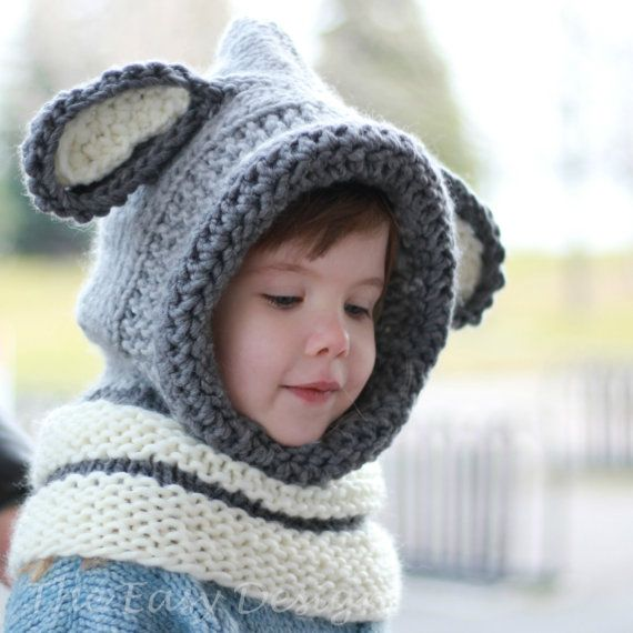 Dog Cowl Knitting Pattern : 1000+ ideas about Patron Tricot on Pinterest Patron Tricot Gratuit, Free Kn...