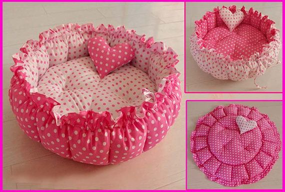 Hey, I found this really awesome Etsy listing at http://www.etsy.com/listing/173371668/handmade-pet-dog-cat-pet-bed-pumpkin