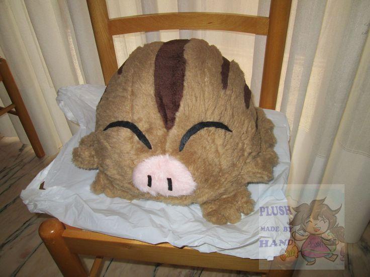 Swinub - pokemon