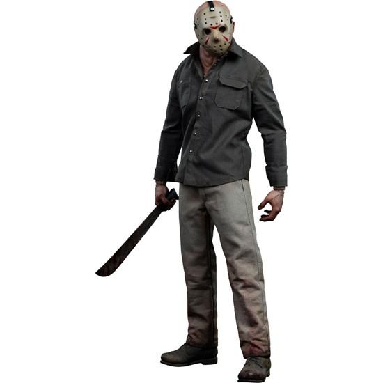 Friday The 13th Jason Voorhees 1/6 Action Figur