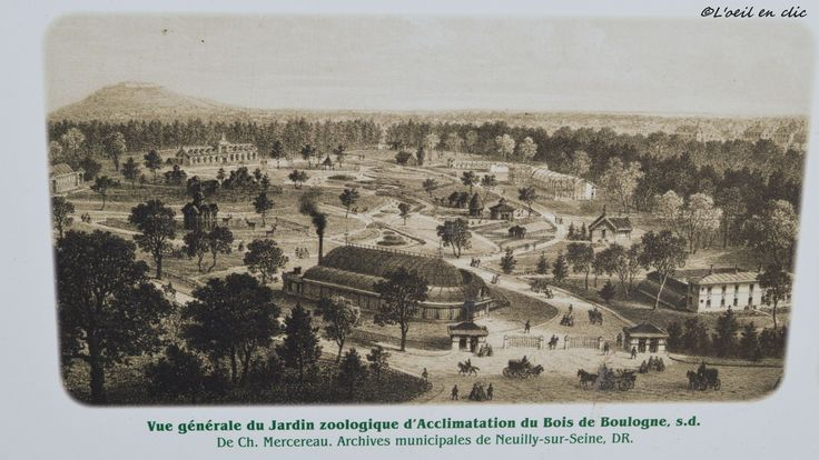 1000 images about jardin d 39 acclimatation bois de - Jardin d acclimatation bois de boulogne ...