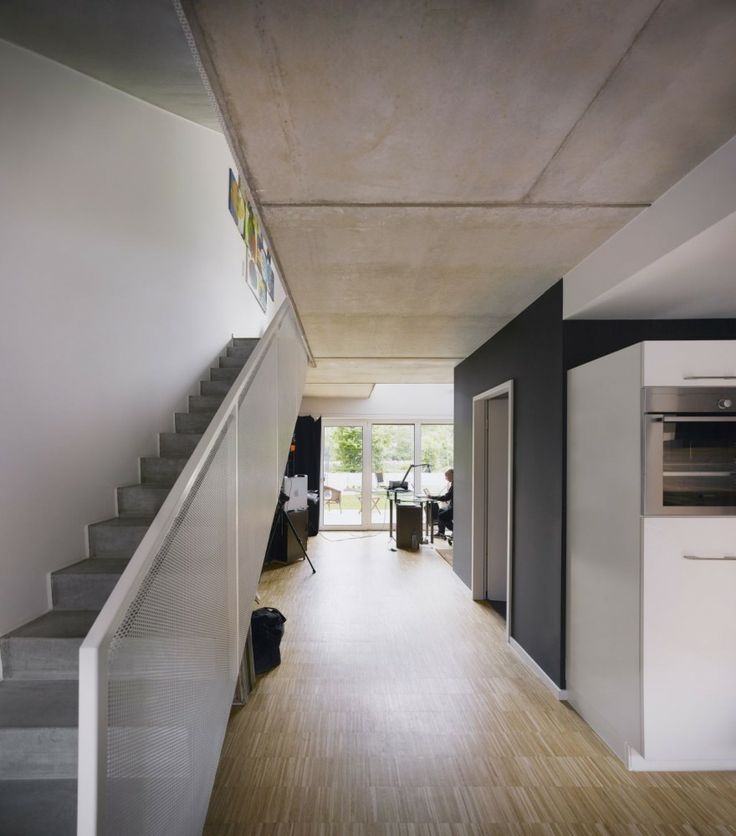 Gallery Of Neue Hamburger Terrassen / LAN   15 Good Ideas