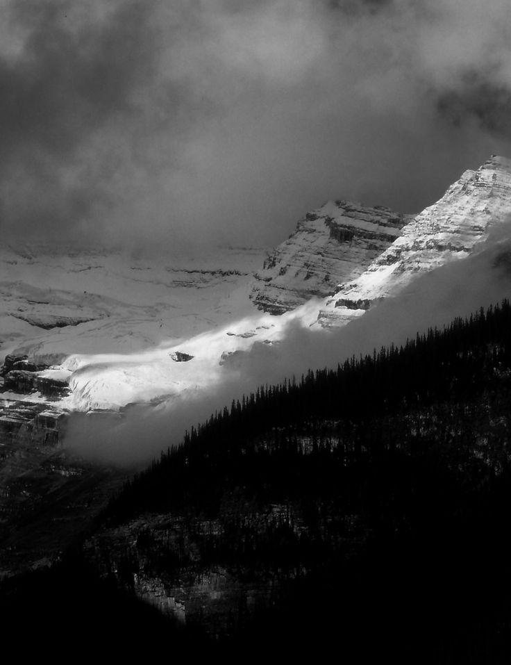 https://flic.kr/p/DWRYjv | Canada Light and Shade