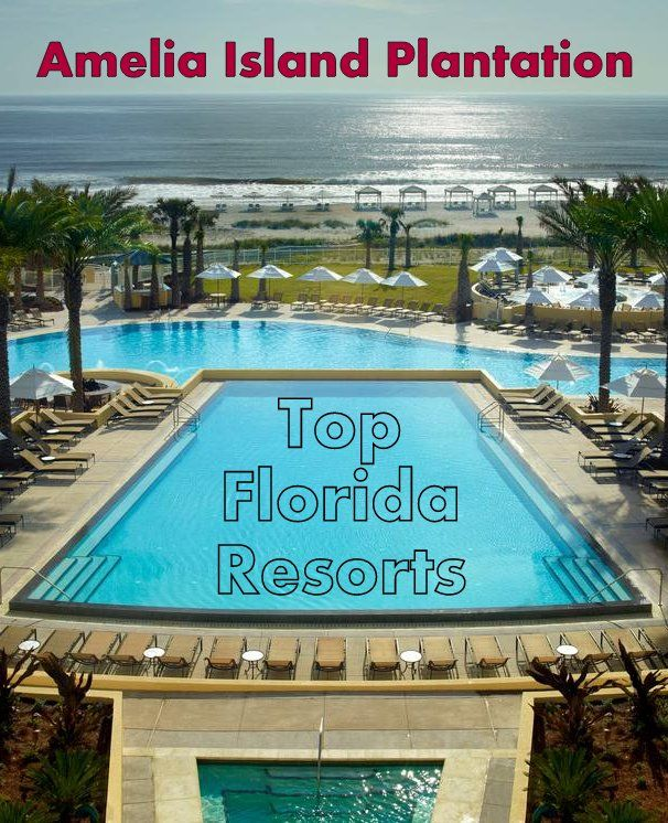 Omni Amelia Island Plantation Resort : Florida All Inclusive Vacations and Resort Options: Key West & Orlando All Inclusive Resorts, Florida Travel Deals, cheap Florida vacations, Disney Inclusive Packages in Florida. All part of the top Florida Beach Resorts and Hotels review. - Visit https://yourtravelbase.com to find out more!