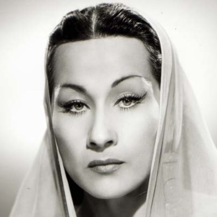 Peruvian singer Yma Sumac achieved global success in the 1950s.