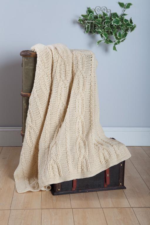 17 Best images about Crochet Celtic Afghan on Pinterest ...