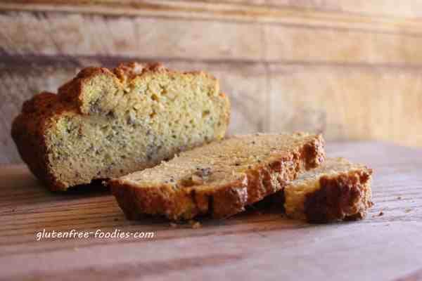 Paleo Sandwich Bread Recipe