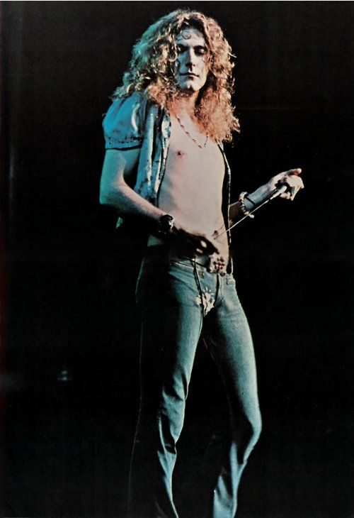 Robert Plant in the 70s?..yes please.