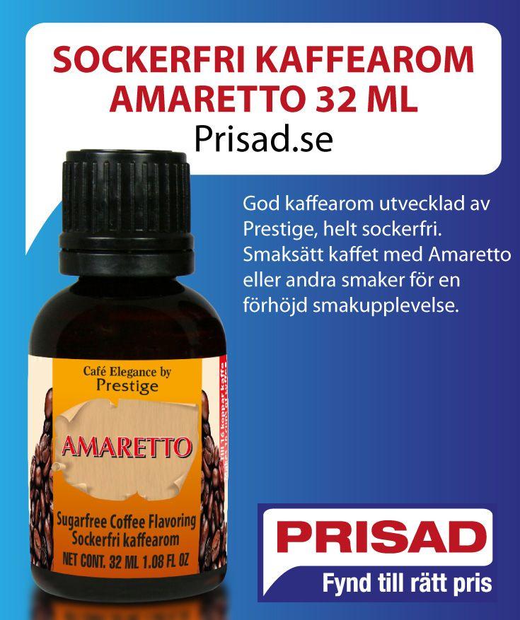 http://prisad.se/allt-fraktfritt/aromer-tillbehor-for-slush-kaffe-och-vispgradde/kaffearomer-sockerfria/kaffearom-32-ml-till-16-32-koppar-kaffe/sf-coffeeflavor-amaretto-32-ml.html#.Vh5mCPmqqko