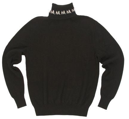 HACULLA HA HA HA Turtleneck Sweater