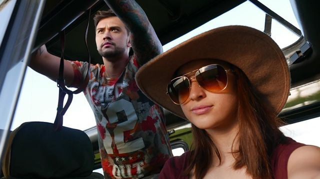 Coleen Garcia And Billy Crawford Are On A Super Cool African Adventure!