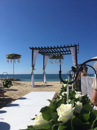 From Aisle to Isle: Honeymooning in Jamaica With Sandals Resorts New Destination Wedding Experiences | Love My Dress®️️ UK Wedding Blog