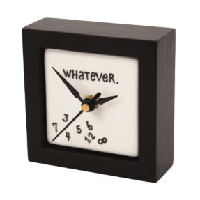 25 unique funny retirement gifts ideas on pinterest fun for Whatever clock diy
