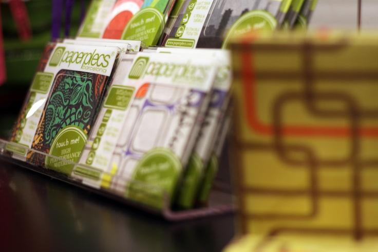 Bitlletera Paperplecs / Cartera Paperplecs / Paperplecs' wallet