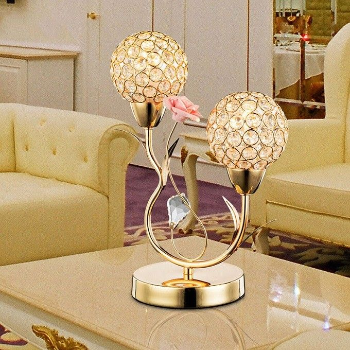Top 20 luxurious table lamps for a glamorous design http deconewyork net