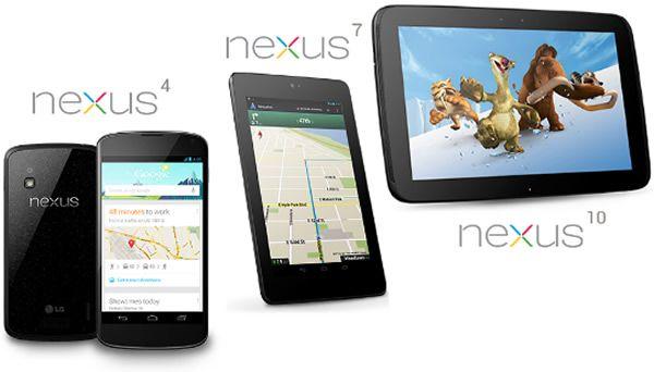 Installazione Android 4.4.1 su Nexus 4