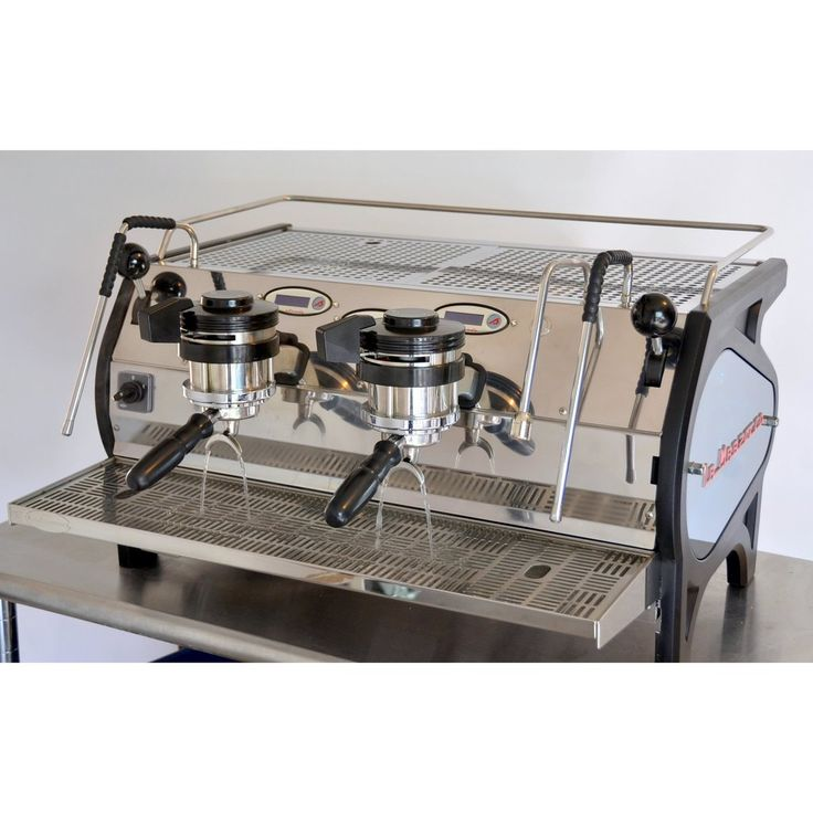 25 best 2-Group Commercial Espresso Machines images on Pinterest ...