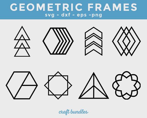 Mimma Hocker Geometric