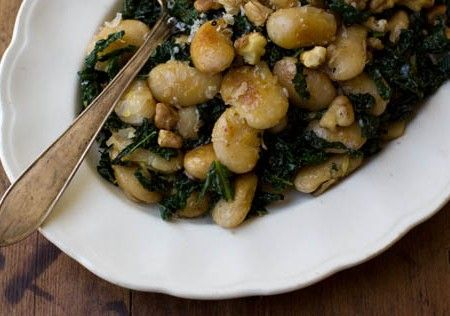 We've all heard of Meat-Free Mondays. Well how about going a whole week meat free. Give it a go with our list of vegetarian recipes.
