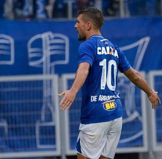 3fce6e6114 Blog Esportivo do Suíço  Cruzeiro amplia contrato de Arrascaeta e aumenta  multa