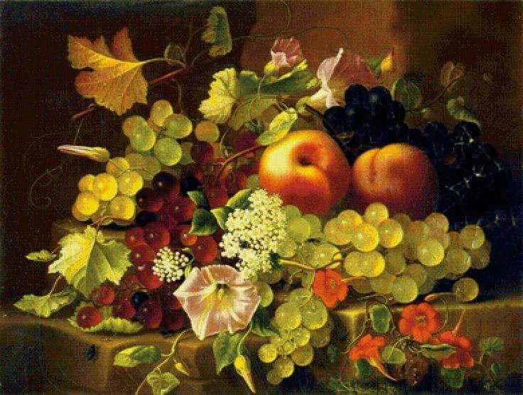 ovocie na stole, предпросмотр