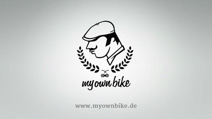"""myownbike.de - Keins ist wie Deins (by dieTaikonauten). Die Fahrradmanufaktur """"Myownbike"""" aus Düsseldorf ist Spezialist für individuelle Sin..."""
