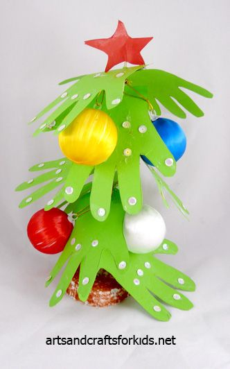 Christmas Crafts | Craft ideas | Easy crafts ideas for kids – Craft projects