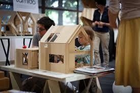 play with tamido - modern dollhouse   montessori