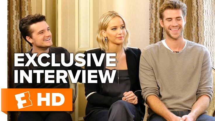 The Hunger Games: Mockingjay - Part 2 Exclusive Interview - Fact or Fict...