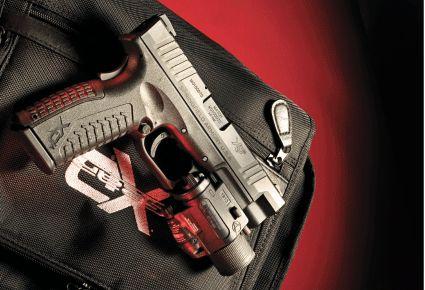 Springfield Armory XDM .40 | Extreme Duty Handgun Review