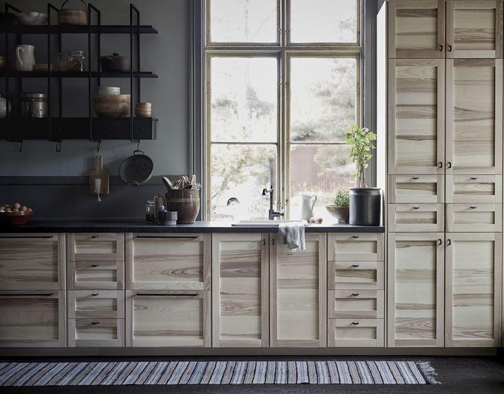 Torhamn Kitchen Ikea Kitchen Ideas Pinterest Kitchens Ikea Bathroom And French Kitchens