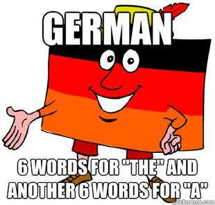 0f04227d31f5d6041c073a67a046d6ba accusative case die deutschen 75 best german memes images on pinterest german language, funny,German Memes