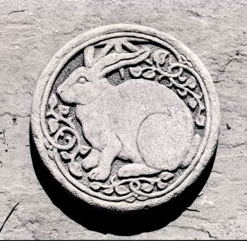 Stepping Stone Molds Rabbits   Google Search