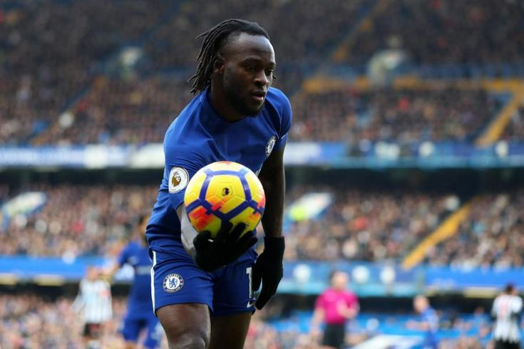 Victor Moses one of the best wing-backs in the world – Redknapp