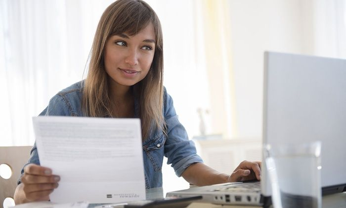 learndirect: Official Sage Accounting Four-Course Bundle with learndirect (85% Off)