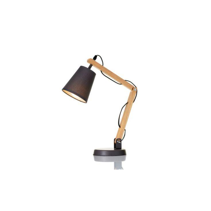 Rouge 45cm Cascade Task Lamp