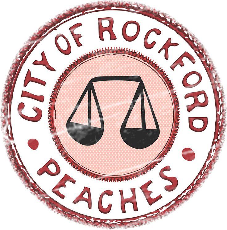 League of Their Own - Rockford Peaches                                                                                                                                                      More