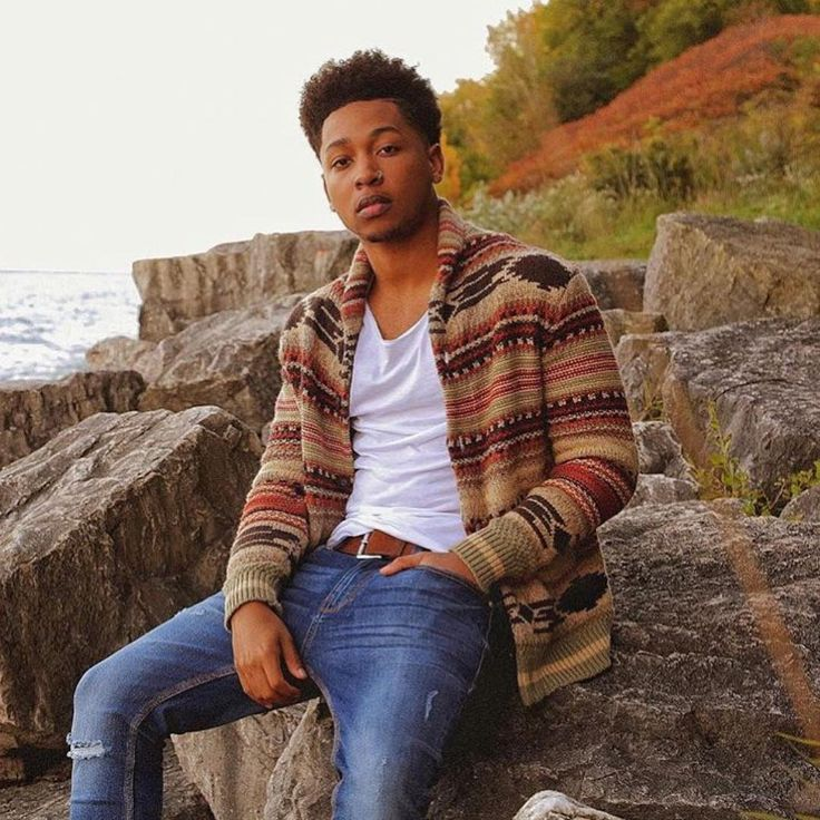 "6,591 Likes, 75 Comments - Jacob Latimore (@jacoblatimore) on Instagram: ""I see your true colors"""