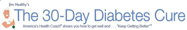 The 30-Day Diabetes Cure Articles about good and bad foods and additives