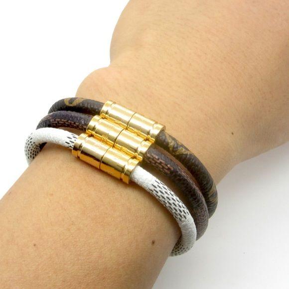 Lv Mens Jewelry