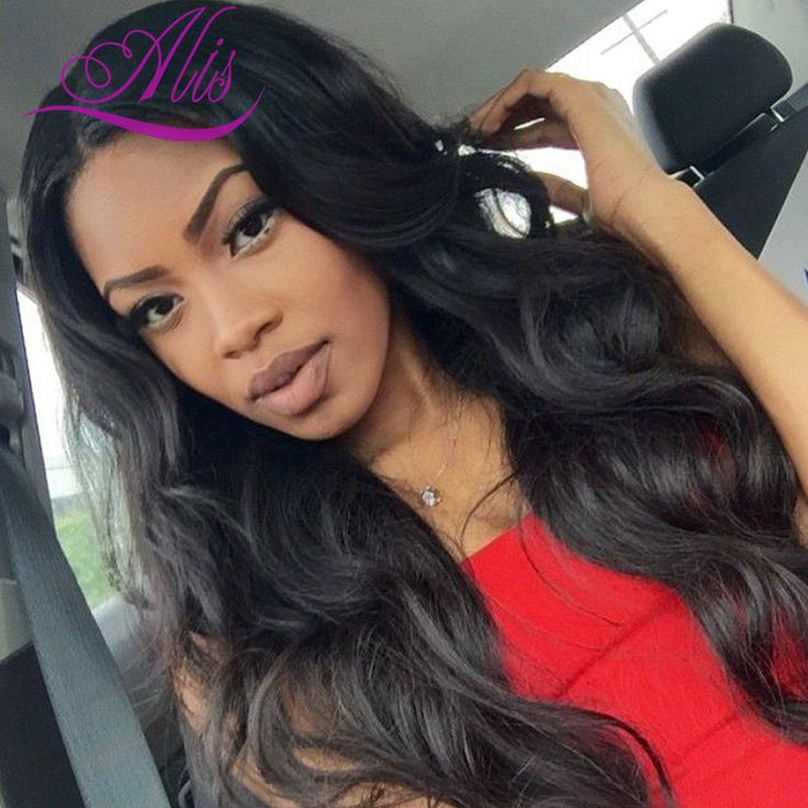 Peruvian Hair Sew In With Beauty Lady