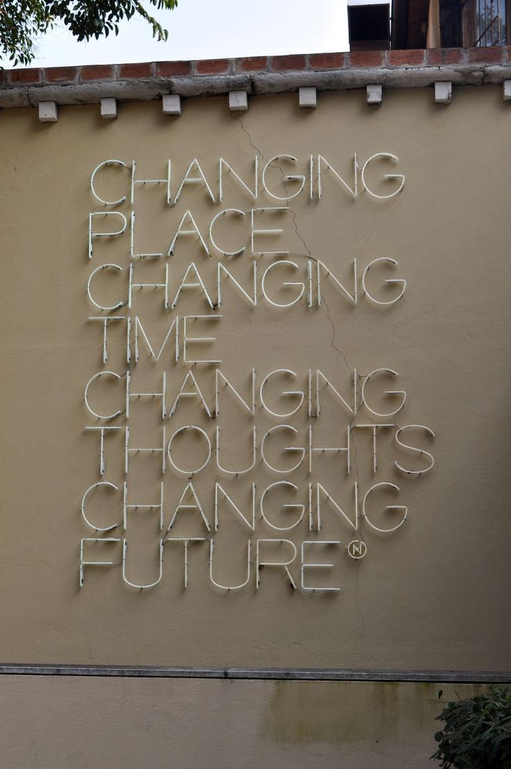 Museo Peggy Guggenheim en Venecia (Italia)