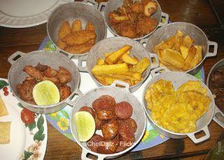 "República Dominicana encabeza lista de destinos que ""afectan tu dieta"" | Imagenes Comidas Dominicanas"