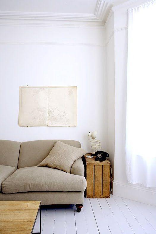 dress, design & decor: country white...